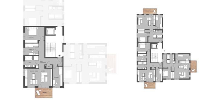 Wohnen Neubau Referenzen